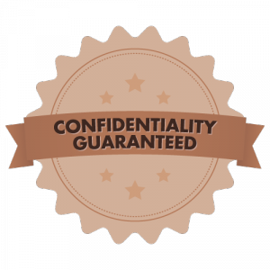 Your enquiry will be handled confidentially
